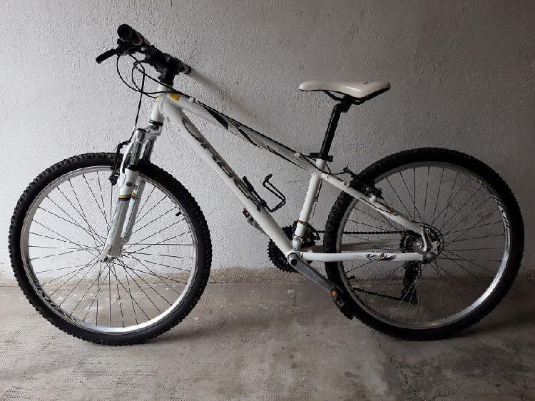 Bici mountain bike