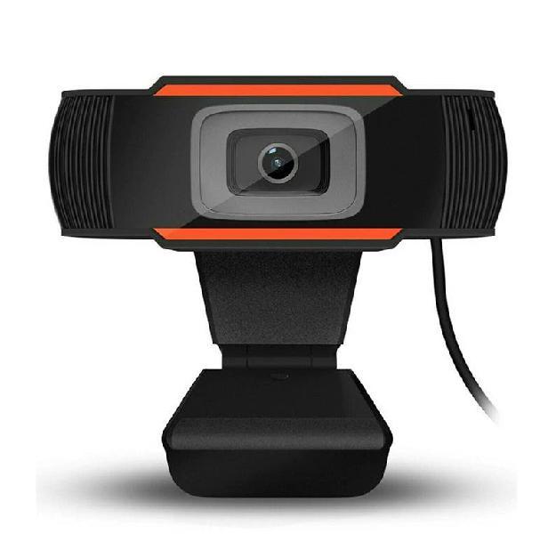 Cámara web hd 1080p (a870c) con mic