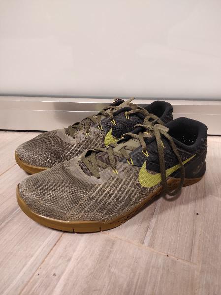 Nike metcon 3 t44.5