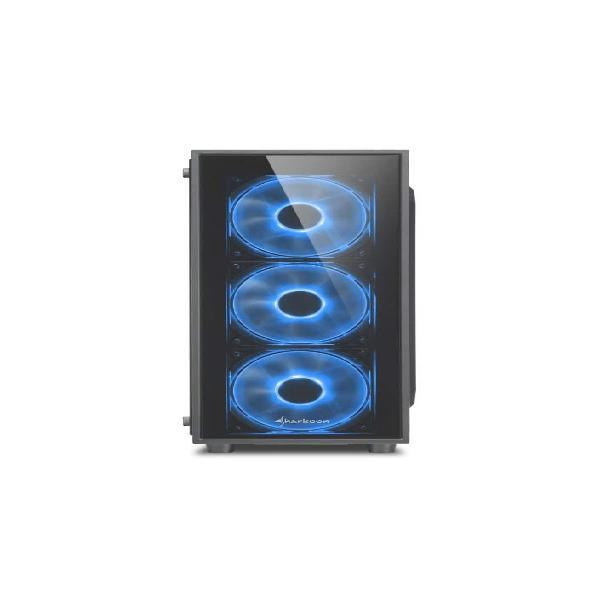 Ordenador intel core i7-9700k/32gb/480gb ssd+3tb
