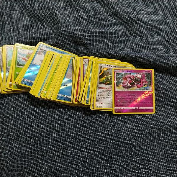 Packs cartas pokemon