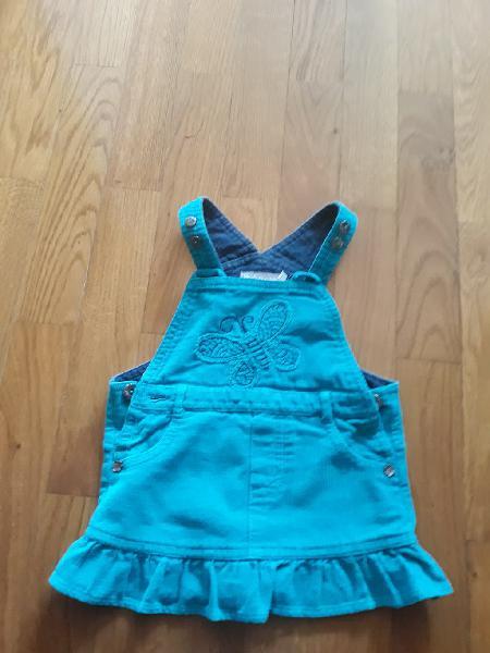 Peto falda bebé marca boboli