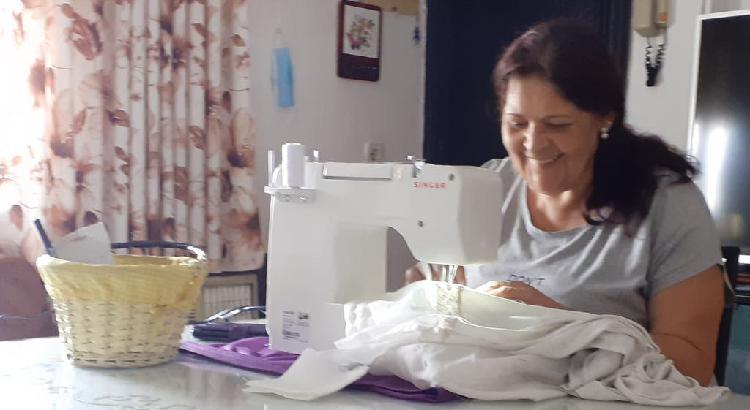 Soy costurera,hago arreglos de costura,llamame