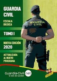 Temario guardia civil 2020
