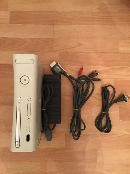 Xbox360 consola 60gb