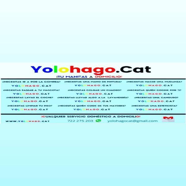 Yolohago.cat