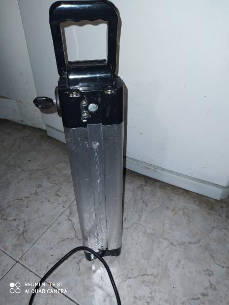 Batería litio 36v de bicicleta