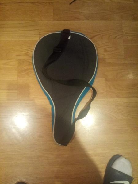 Funda para raquetas de padel