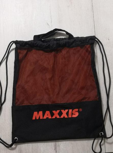 Mochila / bolsa maxxis