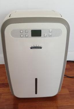 Deshumidificador calefactor
