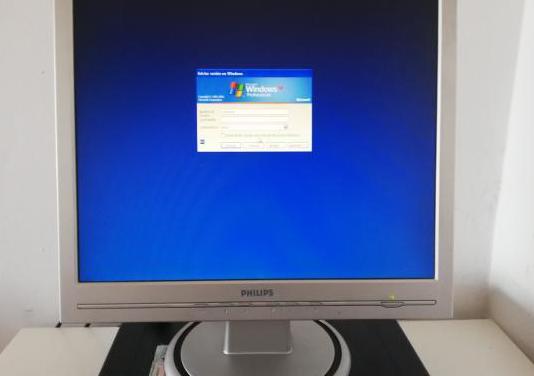 Monitor de ordenador philips