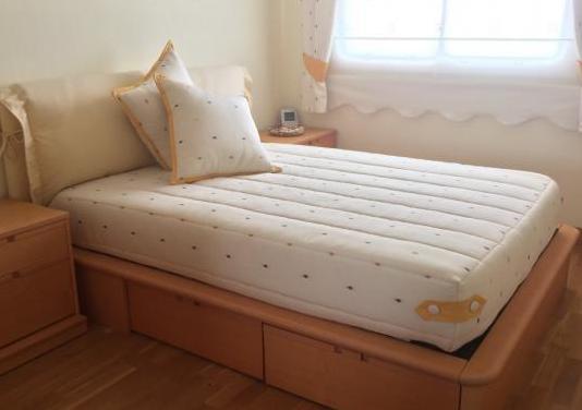 Muebles habitacion dormitorio