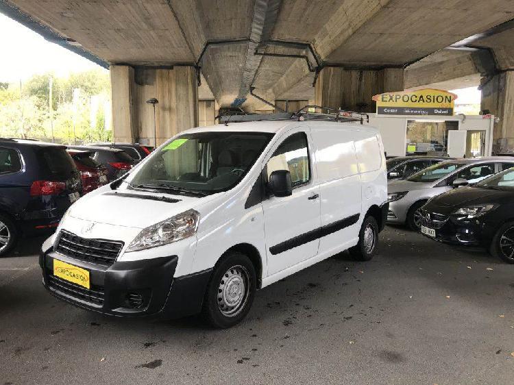 Peugeot expert furgón 1.6hdi 227 l1h1 office en venta