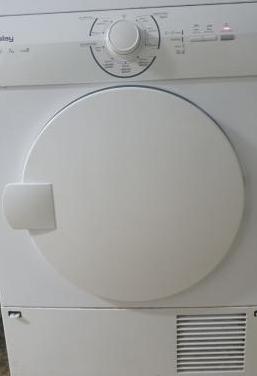 Secadora de condensación balay 7kilo
