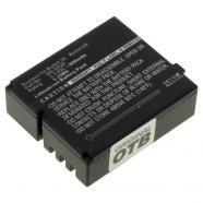 Bateria para rollei ds-sd20, litio ion