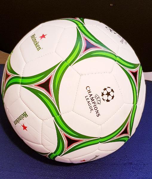Balón nuevo