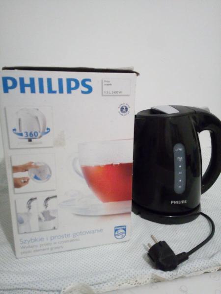 Calentador de agua philips hd4646