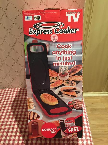 Express cooker