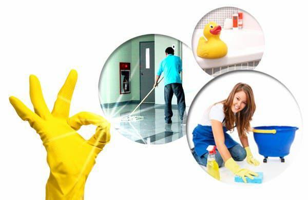 Empleada hogar busca empleo