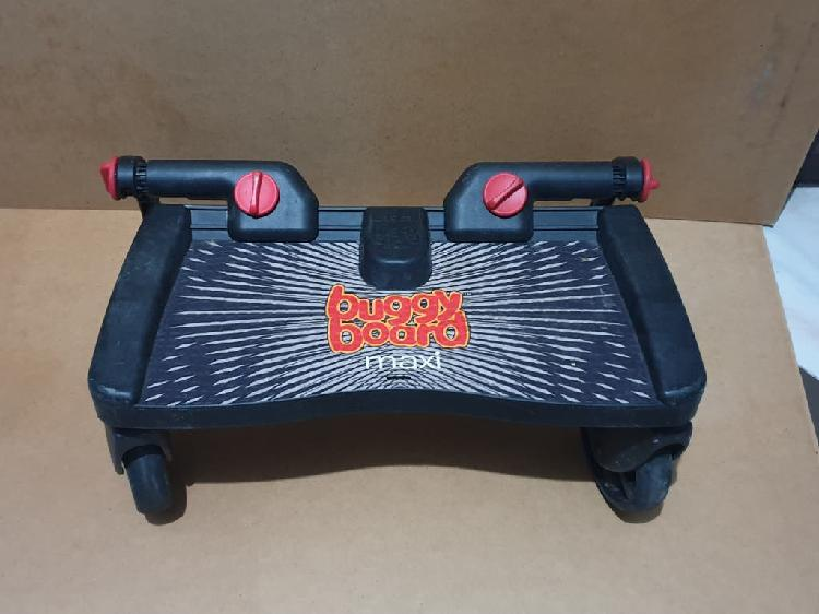 Patin universal lascal buggyboard maxi