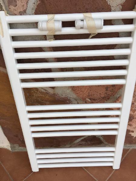 Radiador toallero 50x80