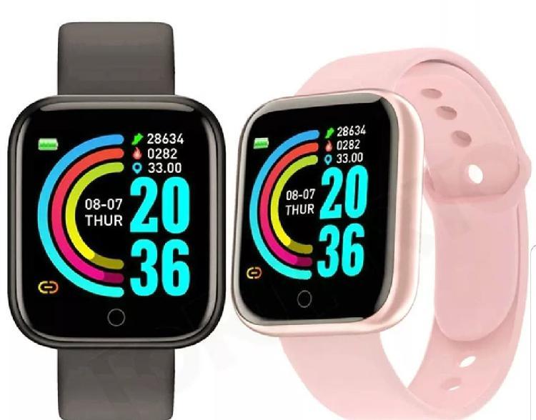 Reloj inteligente impermeable nuevo