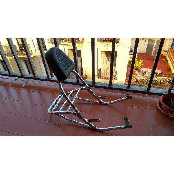 Respaldo asiento yamaha sr250 special