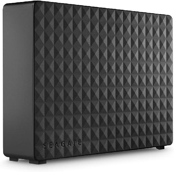 Seagate expansion desktop, 4 tb disco duro externo