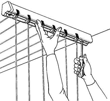Tendedero de techo/pared gimi lift 160 cms
