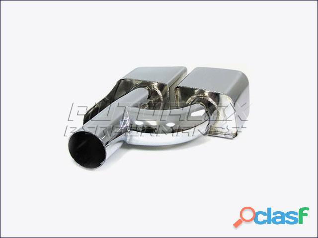 Colas Escape AMG Mercedes Benz 1