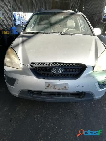 Despiece Kia Carens 2008 2.0Crdi