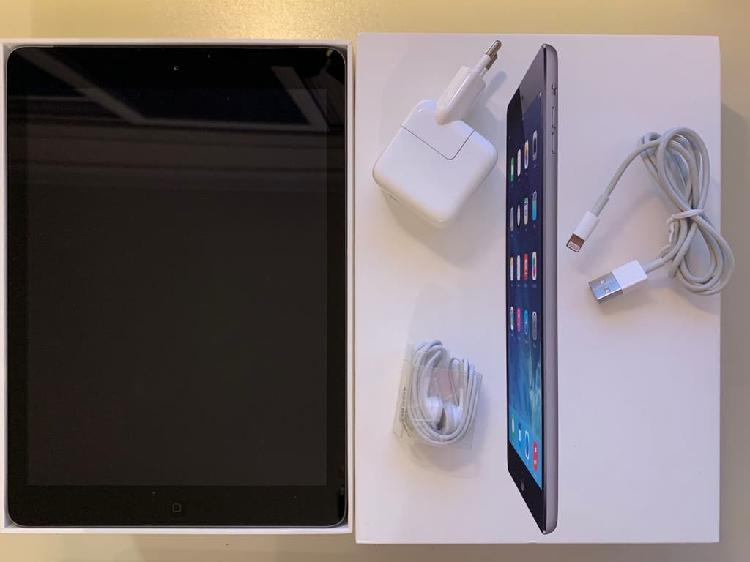 Ipad air 128gb wifi + 4g en perfecto estado