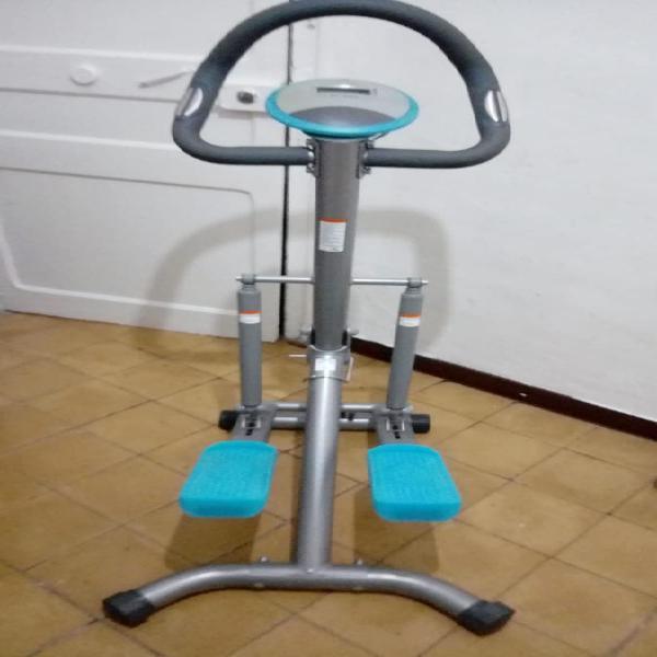 Máquina de fitness domyos dt 660
