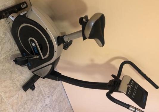 Bicicleta magnética salter pt-1575 str