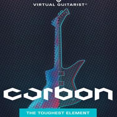 Carbon - virtual guitarist