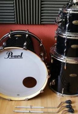 Pearl session studio select 22 10 12 16