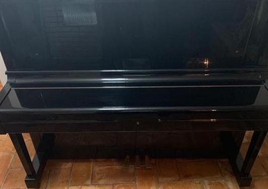 Piano yamaha yus nº3522664 negro