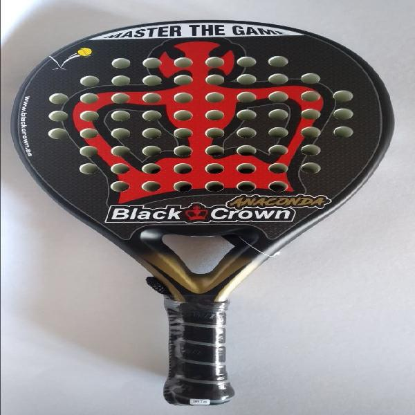 Black crown anaconda 2020
