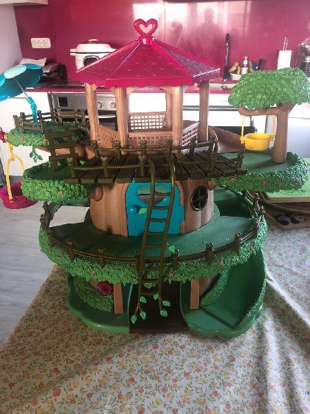 Casa juguete imaginarium