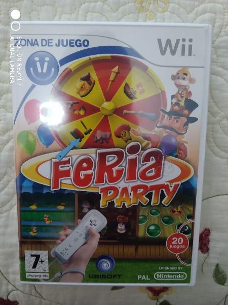 Feria party