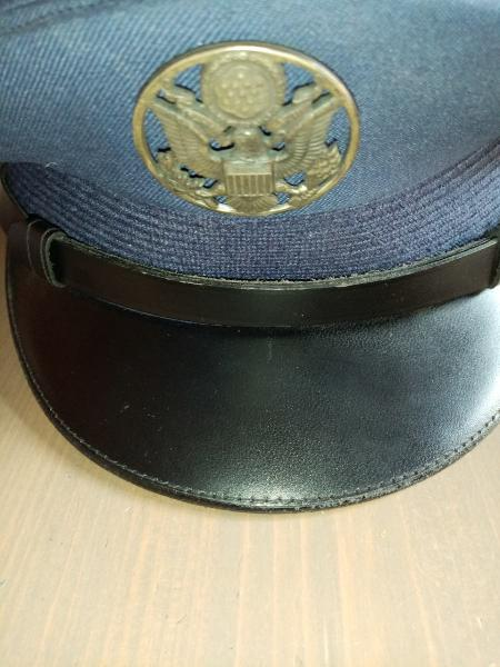 Gorra oficial usa