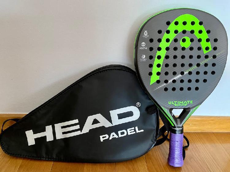 Pala padel head ultimate power