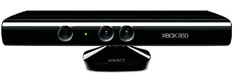Sensor camara kinect xbox360