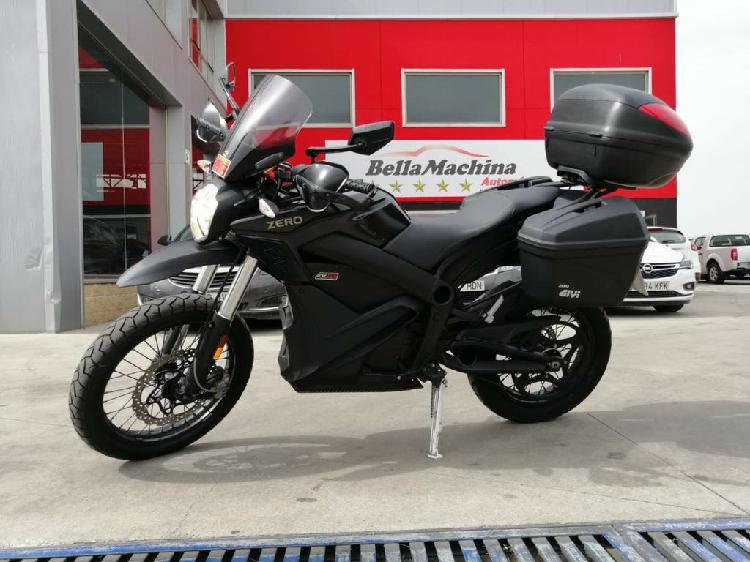 Zero motorcycles zf 11.4