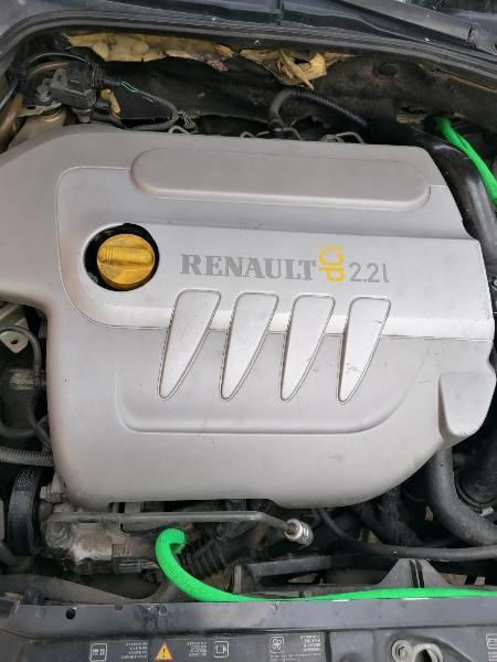 Motor renault laguna 2, 2.2 dci 150cv