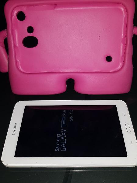 Tablet 7' samsung