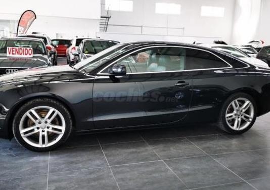 Audi a5 coupe 1.8 tfsi 170cv 2p.