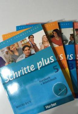 Curso b1 alemán