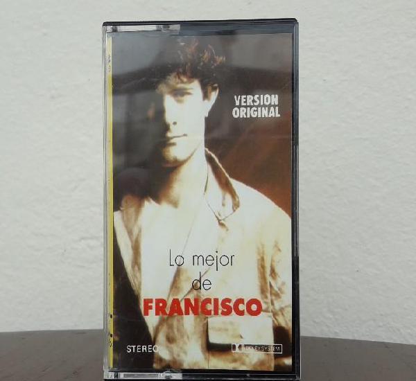 Francisco - lo mejor de francisco