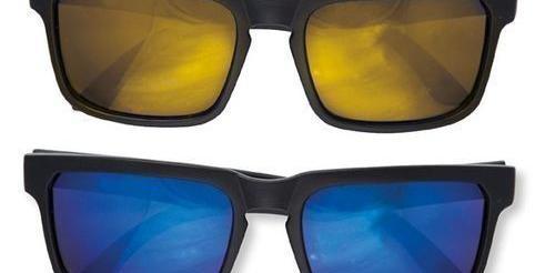 Gafas color